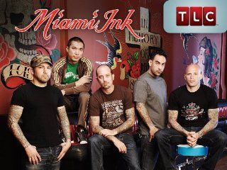 "Miami Ink: Season 4, Episode 10 ""Yoji's Big Move"":  Instant Video"