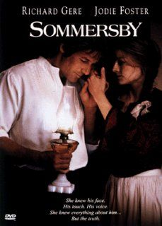 Sommersby Richard Gere, Jodie Foster, Bill Pullman, James Earl Jones, Lanny Flaherty, William Windom, Wendell Wellman, Brett Kelley, Clarice Taylor, Frankie Faison, R. Lee Ermey, Richard Hamilton, Jon Amiel, Arnon Milchan, Maggie Wilde, Anthony Shaffer, D