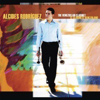 Venezuelan Clarinet / El Clarinete Venezolano: Music