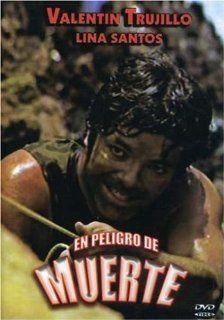 """En Peligro de Muerte: Capulina, Lina Santos, """"Tin Tan"""", Viruta, Valentin Trujillo, Tin Tan, German Valdez, Sr. Ren Cardona, Antonio de Anda: Movies & TV"""