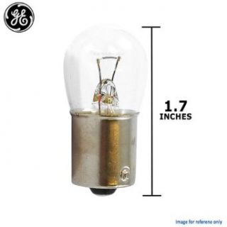 General Electric Trunk or Cargo Area Light 105   Halogen Bulbs