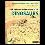 Evolution and Extinction of Dinosaurs