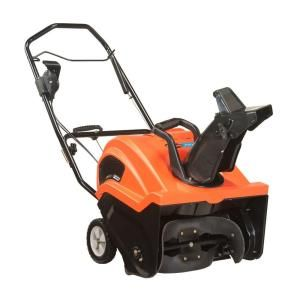Ariens Path Pro SS21EC 208 21 in. Single Stage Electric Start Gas Snow Blower 938033