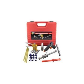 Dent Fix Equipment DTF DF DM550DX Ding Massager Deluxe Glue Pulling Kit Tools