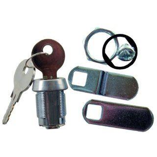 """JR Products 165 7/8"""" Compartment Door Key Lock Automotive"""