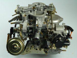 1983 HONDA ACCORD CARBURETOR KEIHIN 3BBL fits SE and LX 1.8L 4CYL. #181 18059 Automotive