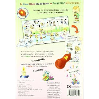 Aprendo los contrarios/ I Learn Opposites (Raton Magico/ Magic Mouse) (Spanish Edition) Equipo Editorial 9788466214599 Books
