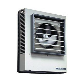 Markel  HF2B5105N Electric Unit Heater  5.0/3.7 KW  240/208 Volts 1/3 Phase 20.8/12.1/17.8/10.4 Amps