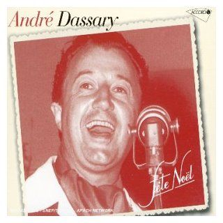 Andre Dassary Fete Noel: Music