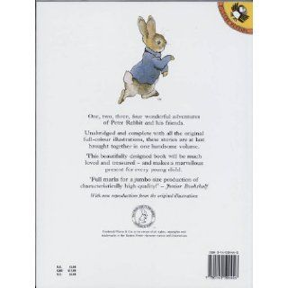 The Complete Adventures of Peter Rabbit: Beatrix Potter: 9780140504446: Books