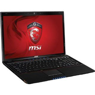 MSI Computer Corp. GE60 0NC 262US 15.6 Inch Laptop  Computers & Accessories