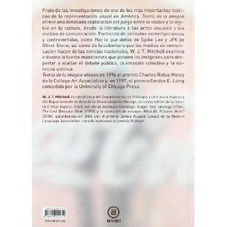 Teoria de la imagen / Image Theory (Spanish Edition): Mitchell W. j. t.: 9788446025719: Books