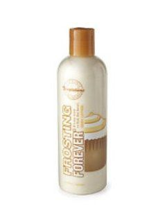 Bath & Body Works Temptations Frosting Forever Body Lotion, 10 fl oz (295 ml) : Beauty