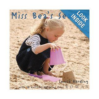 Miss Bea's Seaside (Miss Bea Collections): Louisa Harding: 9781904485131: Books