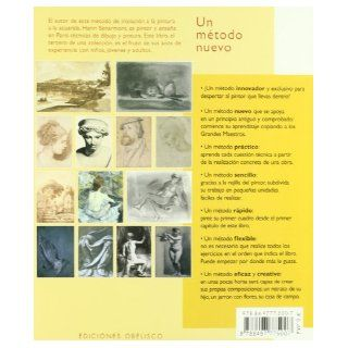 Iniciese en el dibujo con los grandes maestros (Aprendiendo Con Los Grandes Maestros/ Learning from the Masters) (Spanish Edition): Senarmont, Henri: 9788497775007: Books