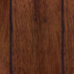 Home Legend Pacific Acacia 3/4 in. Thick x 3 5/8 in. Wide x Random Length Solid Hardwood Flooring (18.32 sq. ft./case) DISCONTINUED HL802