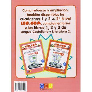 LENGUA CASTELLANA 2 (LIBRO 2) EDUCACION PRIMARIA: Mar�a del Prado / Garc�a Bueno, Ana Mar�a D�az del Castillo Hern�ndez: 9788499155098: Books