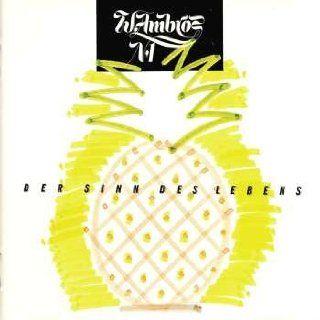 Der Sinn Des Lebens [CD, DE, Atom 823 356 2]: Music