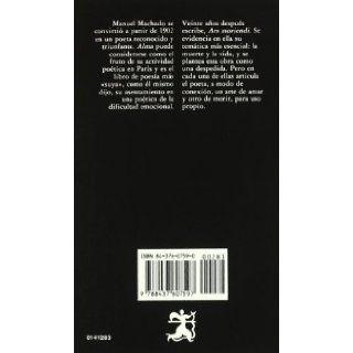 Alma & Ars moriendi / Soul & Ars moriendi (Letras Hispanicas / Hispanic Writings) (Spanish Edition): Manuel Machado, Pablo del Barco: 9788437607597: Books