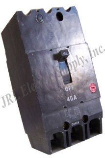TEY330 GE GENERAL ELECTRIC 30 AMP, 3 POLE, 480/277VAC CIRCUIT BREAKER 30A 3P TEY BOLT IN   Magnetic Circuit Breakers