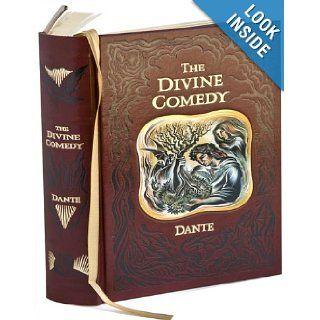 The Divine Comedy Dante Alighieri, Gustave Dore, Henry Wadsworth Longfellow 9781435103849 Books