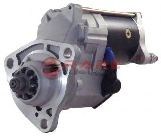 NEW STARTER MOTOR PETERBILT 357 378 379 386 387 389 CUMMINS ISX 428000 519: Automotive