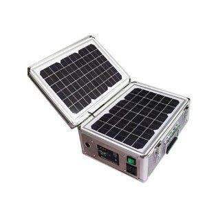 TR Solar Portable Solar Power System 20W