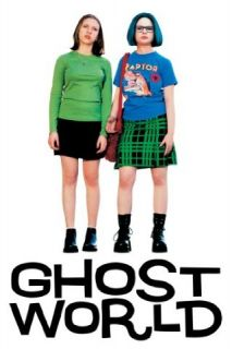 Ghost World: Thora Birch, Scarlett Johansson, Steve Buscemi, Brad Renfro:  Instant Video