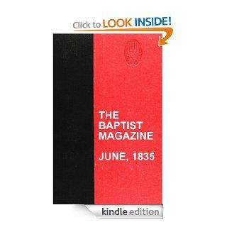 The Baptist Magazine, Vol. 27, June 1835 eBook: by  Various: Kindle Store