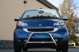 Smart 451 Smart Car 451 Sport Bar 2Inch Stainless Steel Grille Guards & Bull Bars Stainless Products Performance Automotive