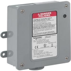 Schneider Electric 30 Amp Wiser Load Control Relay EER42200