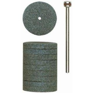 Proxxon Silicon Carbide Grinding Wheels 28304