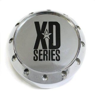 Xd Series Kmc Wheel Center Cap Truck # 464k131 2 S604 17: Automotive