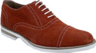 Bacco Bucci Men's Quinta,Blue Suede,US 8 D Shoes