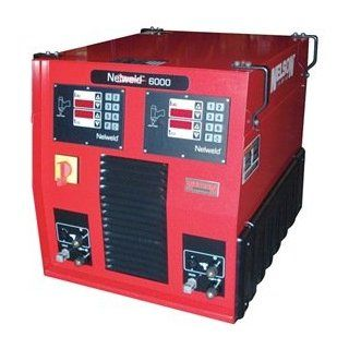 Drawn Arc Stud Welder, 230/460/575V, 7600A   Power Welders