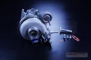 Subaru Legacy WRX GH8 Forester Outback 16G TD05 Turbo Charger Automotive