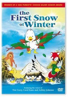The First Snow of Winter: Miriam Margolyes, Dermot Morgan, Kate Sachs, Sorcha Cusack, Neil McCaul, Graham Ralph, Nigel Rutter, Claire Derry, David Hamilton, Jackie Edwards, Theresa Plummer Andrews, Alan Gilbey, David Freedman: Movies & TV