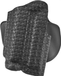 Safariland 5188 Paddle Holster for Pistols, STX Basket Weave, Right Hand, Sig 5188 77421 481  Gun Holsters  Sports & Outdoors