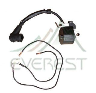 NEW STIHL IGNITION COIL MODULE MS340 MS360 MS380 MS440 MS460 034 038 044 046  Patio, Lawn & Garden