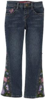 Bongo Girls 2 6x Flare Glitz & Glam Jean,Dark,4: Clothing