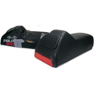Saddlemen Snowmobile Replacement Seat Cover Black Fits 94 96 Arctic Cat ZR 580 ATV, Motorcycle, & RV Accessories