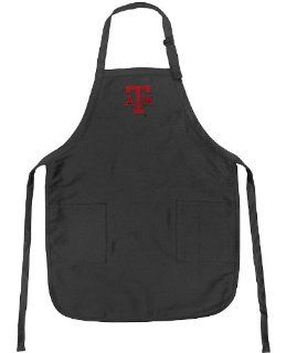 Texas A&M Embroidered Apron  Sports Fan Aprons  Sports & Outdoors