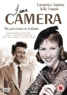 I Am a Camera [Region 2]: Julie Harris, Laurence Harvey, Shelley Winters, Ron Randell, Lea Seidl, Anton Diffring, Ina De La Haye, Jean Gargoet, Stanley Maxted, Alexis Bobrinskoy, Andr� Mikhelson, Frederick Valk, Guy Green, Henry Cornelius, Clive Donner, Ja