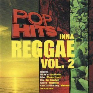 Pop Hits Inna Reggae, Vol. 2: Music