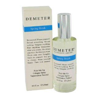 Demeter By Demeter Spring Break 4 Oz For Women : Colognes : Beauty