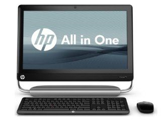 Hp Touchsmart 520 1168 Pc : Desktop Computers : Computers & Accessories