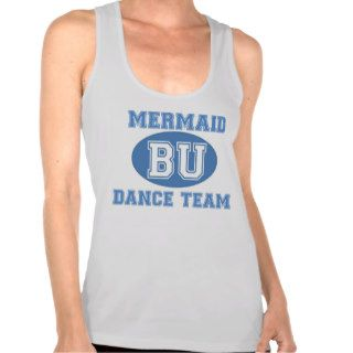 Pitch Perfect Mermaid Dance Team Shirt