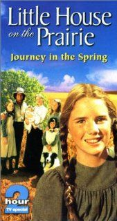 Little House on the Prairie   Journey in the Spring (TV Special) [VHS]: Melissa Sue Anderson, Alison Arngrim, Richard Bull, Victor French, Jonathan Gilbert, Melissa Gilbert, Karen Grassle, Lindsay Greenbush, Sidney Greenbush, Kevin Hagen, Michael Landon, S