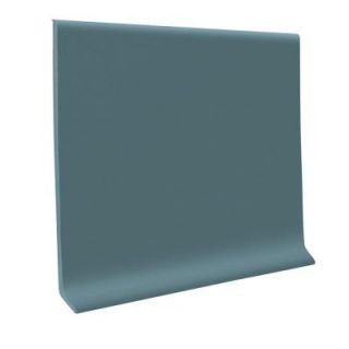ROPPE 700 Colonial Blue 4 in. x 48 in. x .125 in. Wall Base Cove (30 Pieces) 40C73P165