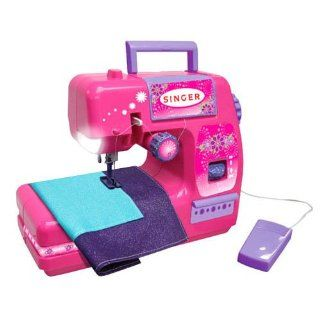 Singer Chainstitch 531 Sewing Machine Toys & Games